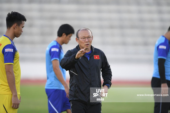 Các chuyên gia châu Á: U23 Việt Nam sẽ thắng cách biệt 2 bàn - Ảnh 1.