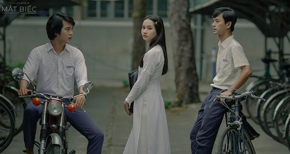 Sau Mắt biếc, Victor Vũ công bố phim kinh dị Thiên thần hộ mệnh - Ảnh 2.