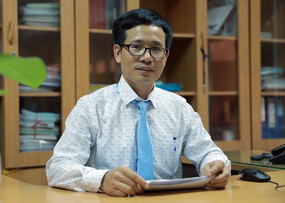 Đại học Duy Tân có thêm 4 tân phó giáo sư - Ảnh 1.