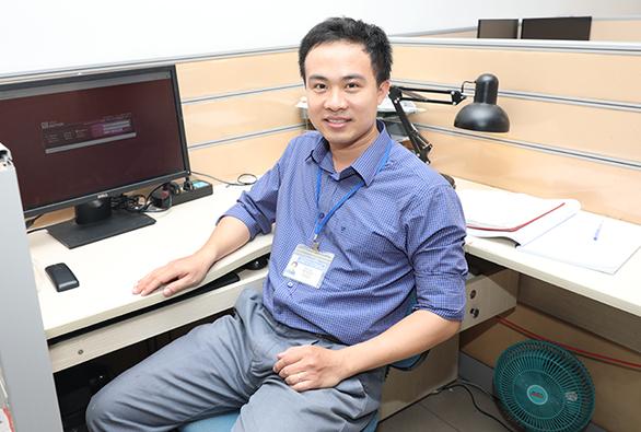 Đại học Duy Tân có thêm 4 tân phó giáo sư - Ảnh 3.