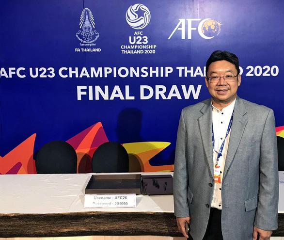 Cùng MYKOLOR cổ vũ cho đội tuyển U23 Việt Nam - Ảnh 2.