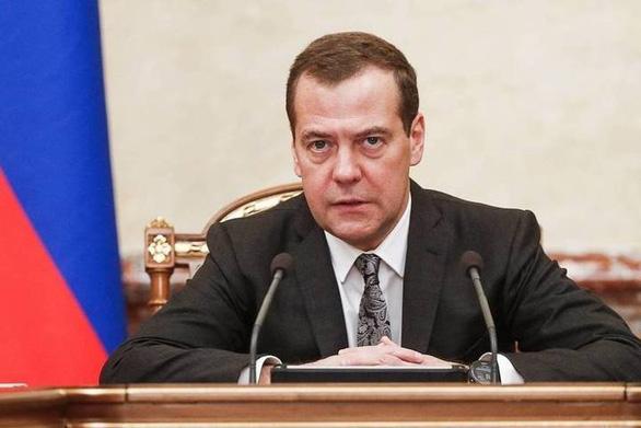 Cải tổ chính trị Nga: Tổng thống Nga có quyền giống tổng thống Mỹ? - Ảnh 1.