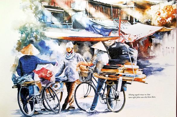 Phong vị Sài Gòn trên sách xuân - Ảnh 3.