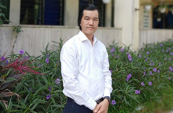 Đại học Duy Tân có thêm 4 tân phó giáo sư - Ảnh 4.