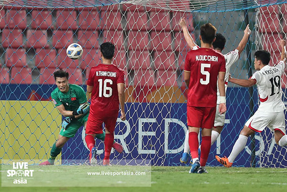 Báo Live Sports Asia: Á quân U23 Việt Nam về nhà là xứng đáng - Ảnh 1.
