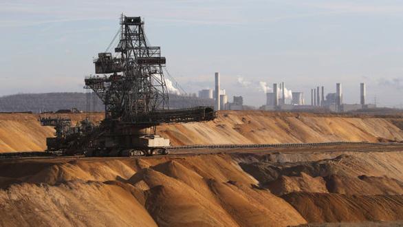 Đức bồi thường nhiều tỉ để đóng cửa các nhà máy nhiệt điện - Ảnh 1.