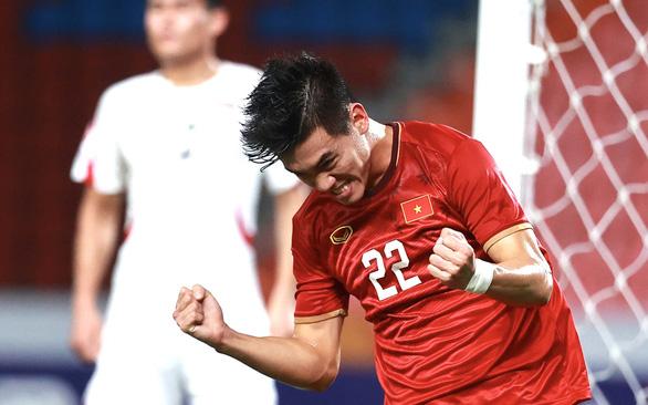 U23 Việt Nam - U23 Triều Tiên: 1-2 Trận thua của những sai lầm - Ảnh 2.