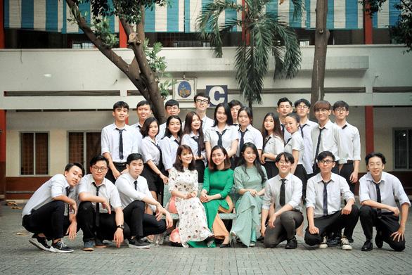Trung cấp Việt Giao tuyển sinh đợt 1 khóa K43 hệ trung cấp chính quy - Ảnh 1.