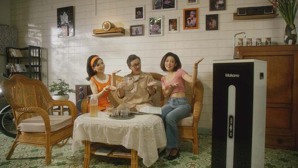 Bộ sản phẩm Makano giúp cuộc sống thêm tiện nghi - Ảnh 2.