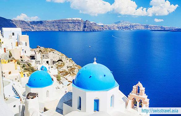 Tour Thụy Sĩ, Ý, Vatican, Hy Lạp, đảo Santorini từ 26.990.000 đồng - Ảnh 6.