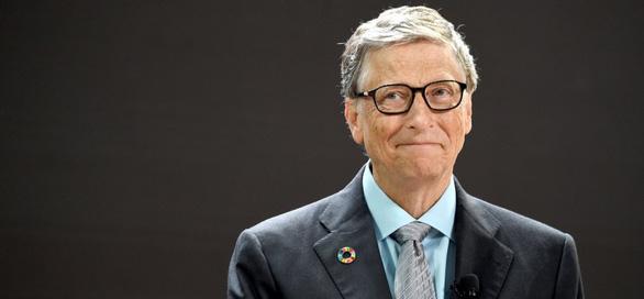 4 ưu tiên để Bill Gates luôn hạnh phúc là gì? - Ảnh 1.