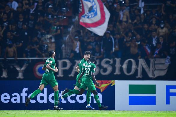 Thua U23 Saudi Arabia 0-1, chủ nhà Thái Lan vỡ mộng Olympic - Ảnh 2.