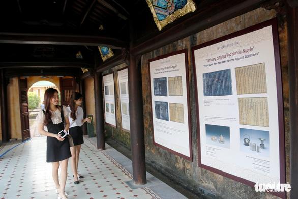Vua quan triều Nguyễn đón tết trong hoàng cung xưa như thế nào? - Ảnh 1.