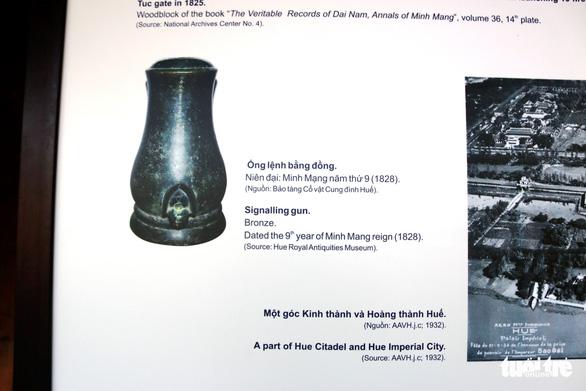 Vua quan triều Nguyễn đón tết trong hoàng cung xưa như thế nào? - Ảnh 2.
