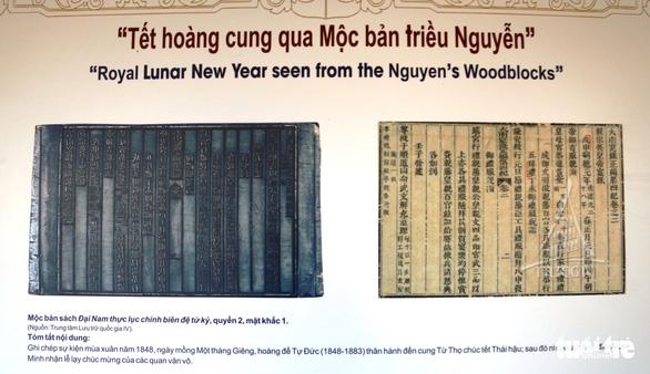 Vua quan triều Nguyễn đón tết trong hoàng cung xưa như thế nào? - Ảnh 5.