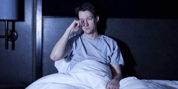Tại sao trước khi ngủ ta thường tỉnh như sáo? - Ảnh 1.