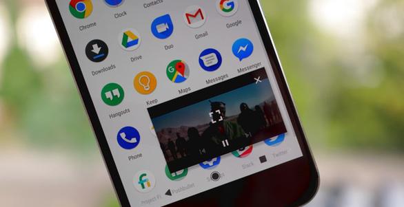 5 thứ bạn không thể làm trên iOS nhưng Android thì vô tư - Ảnh 5.