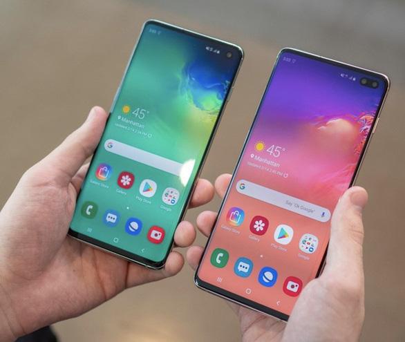 5 thứ bạn không thể làm trên iOS nhưng Android thì vô tư - Ảnh 1.