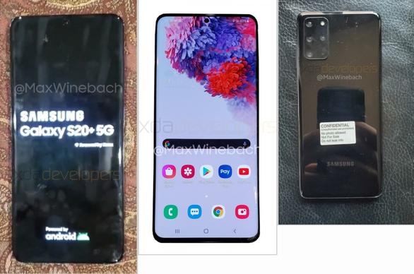 Flagship mới của Samsung sẽ quay phim 8K, camera 108MP? - Ảnh 1.