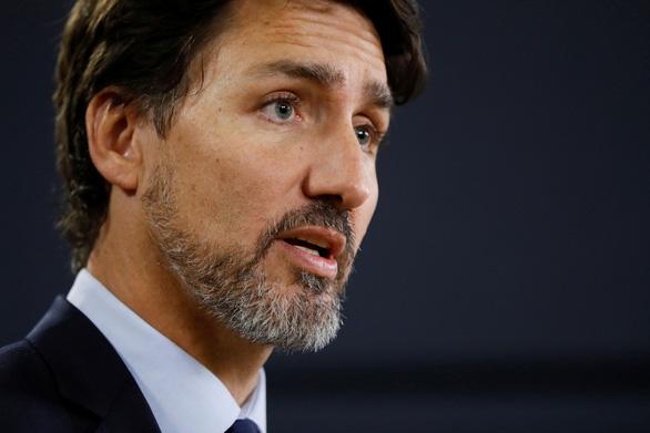 Canada dừng hiệp định dẫn độ với Hong Kong vì luật an ninh mới - Ảnh 1.