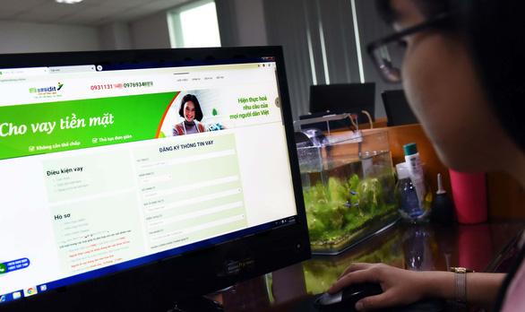 Người vay tiêu dùng online: Cuối năm bị đòi nợ kiểu khủng bố - Ảnh 1.
