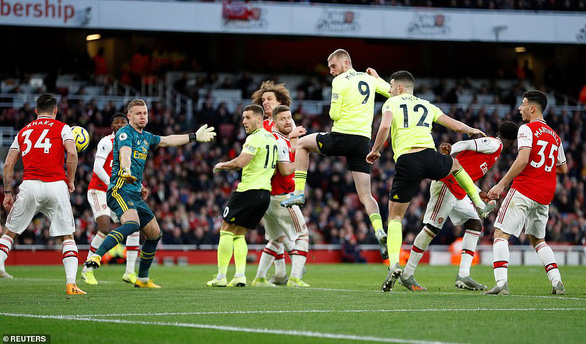 Chelsea bị Newcastle hạ 'đo ván' ở phút 90+4 - Ảnh 3.