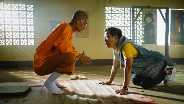 Phim của Trường Giang đã được duyệt, chiếu rạp mùng 1 Tết - Ảnh 2.