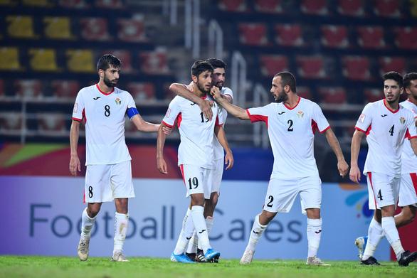 Thắng kịch tính Jordan, U23 Hàn Quốc giành vé vào bán kết U23 châu Á - Ảnh 4.