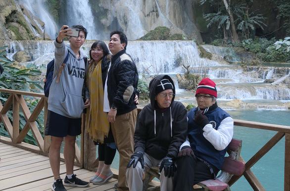 Công ty du lịch thắng nhờ nhóm khách gia đình dịp Tết - Ảnh 1.
