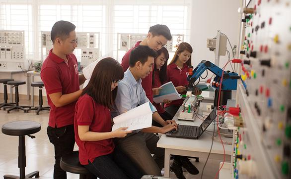 Năm học 2020, Đại học Duy Tân tuyển sinh 6 ngành mới - Ảnh 3.