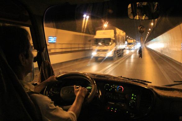 Hầm Hải Vân không đóng cửa một giờ/ngày trong Tết Canh Tý - Ảnh 1.