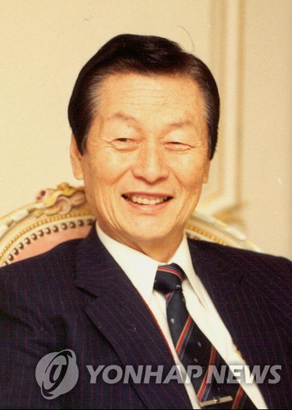 Nhà sáng lập Lotte - tập đoàn lớn hàng đầu Hàn Quốc qua đời tuổi 99 - Ảnh 1.