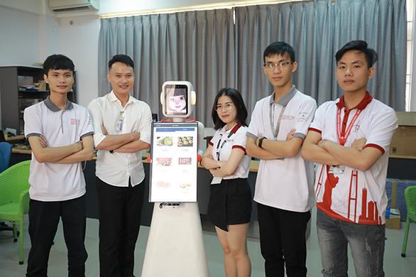 Năm học 2020, Đại học Duy Tân tuyển sinh 6 ngành mới - Ảnh 1.