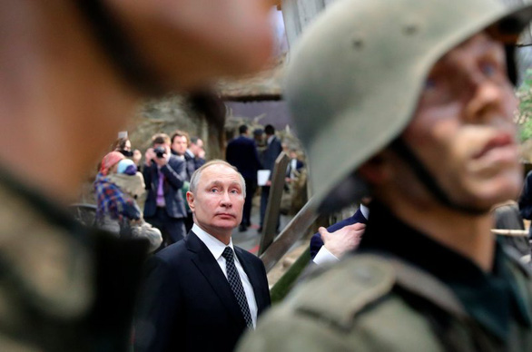 Ông Putin: Nhiệm kỳ tổng thống không giới hạn ở Nga sẽ 'rất đáng lo ngại' - Ảnh 2.