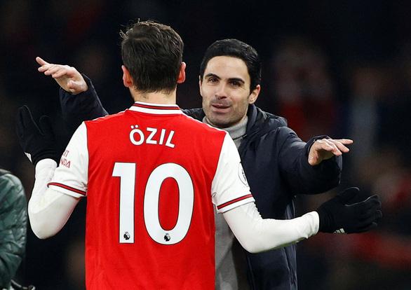 Arsenal 'chào năm 2020 bằng chiến thắng thuyết phục trước M.U - Ảnh 3.