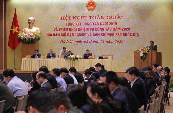 Lo người Trung Quốc sang phạm tội, Quảng Ninh muốn xây kè có camera ở biên giới - Ảnh 1.