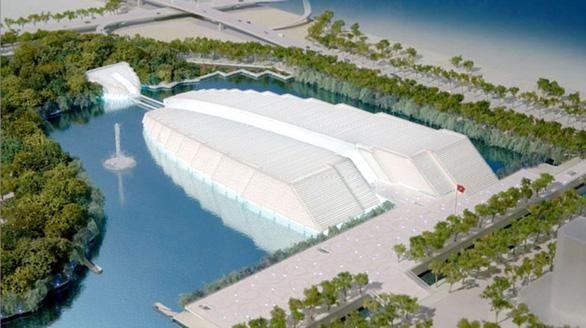 Sẽ không xây dựng Bảo tàng Lịch sử quốc gia gần 11.300 tỉ đồng?