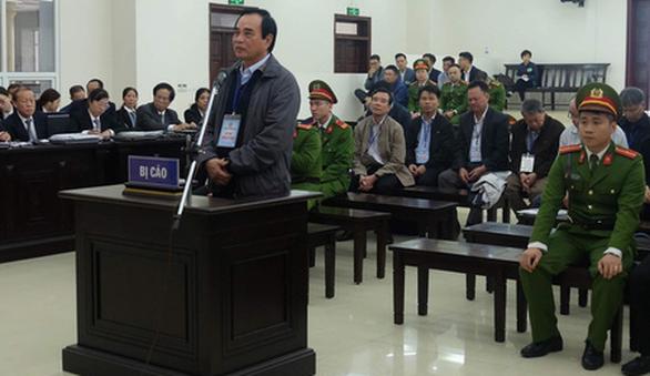 Luật sư đề nghị mời ông Huỳnh Đức Thơ đến phiên xử hai cựu chủ tịch Đà Nẵng - Ảnh 2.