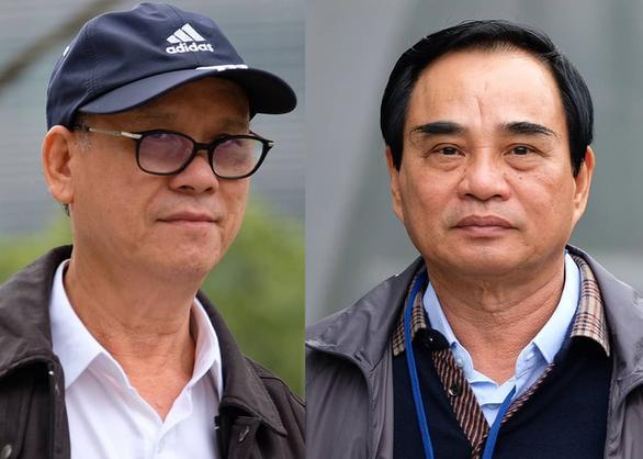 Luật sư đề nghị mời ông Huỳnh Đức Thơ đến phiên xử hai cựu chủ tịch Đà Nẵng - Ảnh 1.