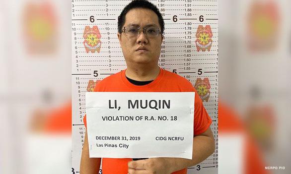 Hẹn hò trên mạng, 2 phụ nữ Việt bị người Trung Quốc bắt cóc ở Philippines - Ảnh 2.