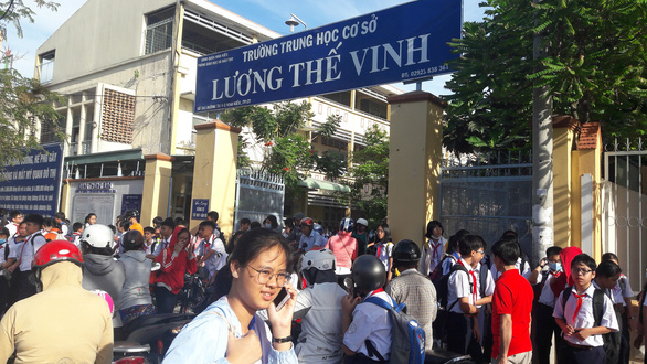 Học sinh Cần Thơ nghỉ Tết Nguyên đán 14 ngày - Ảnh 1.