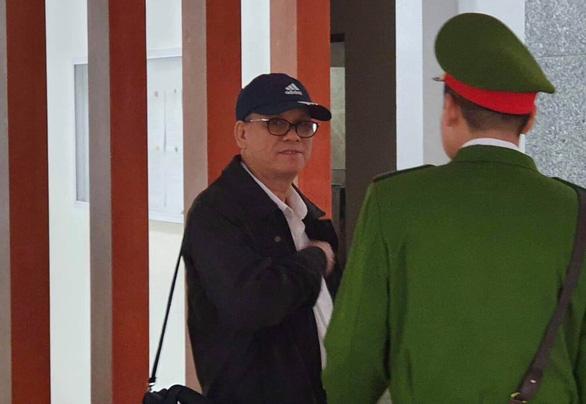 Xét xử 2 cựu chủ tịch Đà Nẵng và Vũ 'nhôm' vì làm 'bốc hơi' hơn 22.000 tỉ đồng - Ảnh 3.