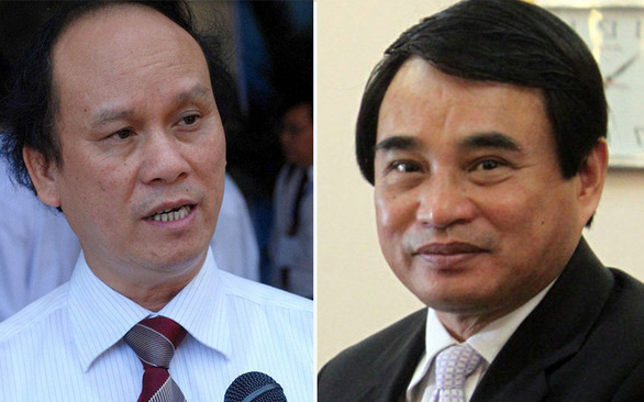 Xét xử 2 cựu chủ tịch Đà Nẵng và Vũ 'nhôm' vì làm 'bốc hơi' hơn 22.000 tỉ đồng - Ảnh 1.
