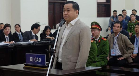 Luật sư đề nghị mời ông Huỳnh Đức Thơ đến phiên xử hai cựu chủ tịch Đà Nẵng - Ảnh 4.
