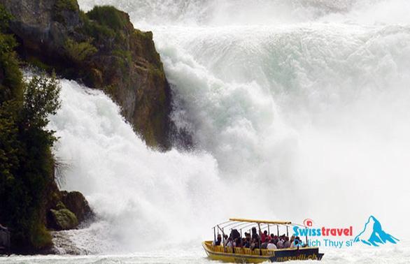 Tour Thụy Sĩ, Pháp, Luxembourg, Hà Lan chỉ từ 18.890.000 VND - Ảnh 1.