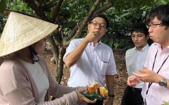 Đến Bà Rịa - Vũng Tàu du lịch nông nghiệp sạch - Ảnh 1.