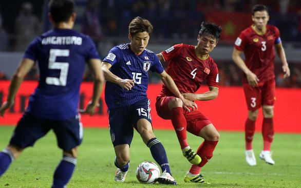 Trung vệ đội tuyển Việt Nam Bùi Tiến Dũng: Khó qua mắt trọng tài khi có VAR - Ảnh 2.