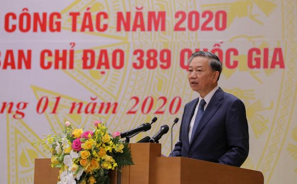 Lo người Trung Quốc sang phạm tội, Quảng Ninh muốn xây kè có camera ở biên giới - Ảnh 2.