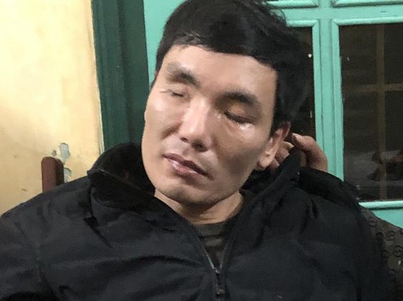 Gã nghiện truy sát vợ chồng hàng xóm khiến 2 người thương vong - Ảnh 2.