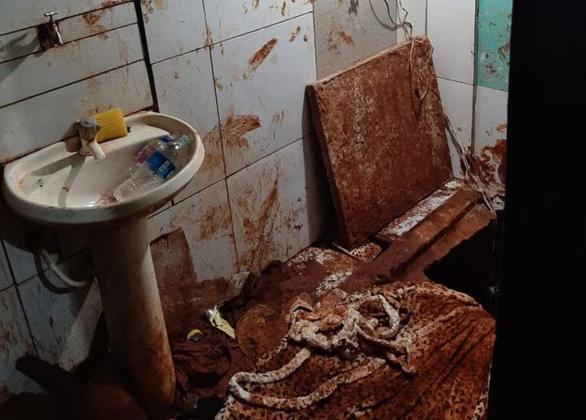 Gần 80 tù nhân cực kỳ nguy hiểm đào hầm vượt ngục - Ảnh 5.